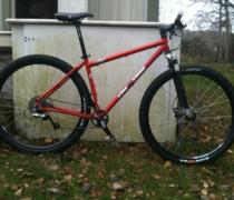 Inbred 29 bike photo