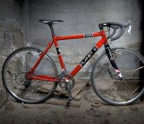 Planet X Uncle John bike photo