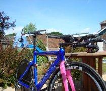FRANKENSTEALTH bike photo