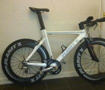 TT2 (tina Tormentor 2) bike photo