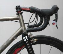 Van Nicholas PlanetX bike photo