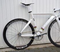Das Weisse bike photo