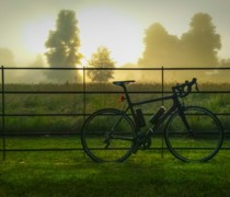 Weekend Warrior bike photo