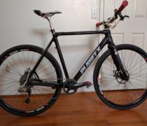 Commuter & Training Bike, When I Don't Feel Like Going  bike photo