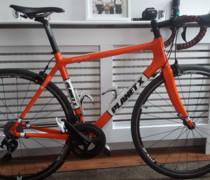 Nemo bike photo