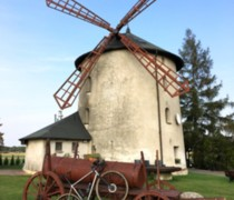 Meteorka bike photo