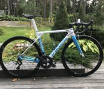 Virgo Viner bike photo