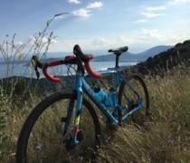 Cyclocross Season bike photo