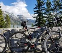 The Viner bike photo