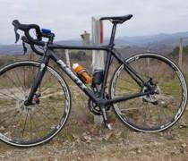 My Gravel bike photo