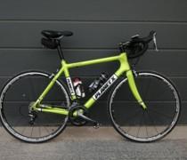 Lime Monster:) bike photo