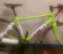 SWISH  bike photo