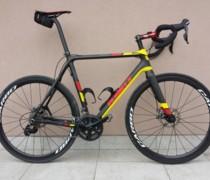 Planet X XLS bike photo