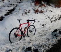 CLA bike photo