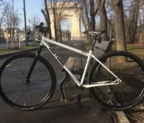 InbredR bike photo