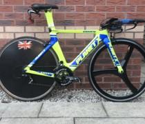 Exocet 2 bike photo