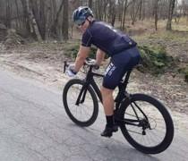 PLANETA X bike photo