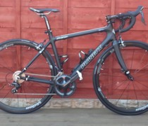 Me Black Un bike photo