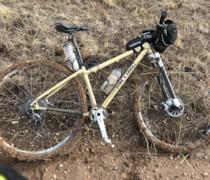 Inbred bike photo