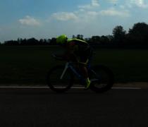 My GURU bike photo