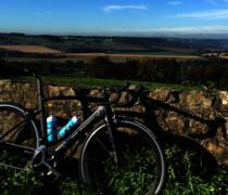 The Shadow  bike photo