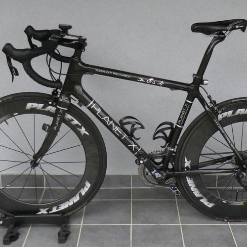 Pro Carbon Road Bikes Planet X