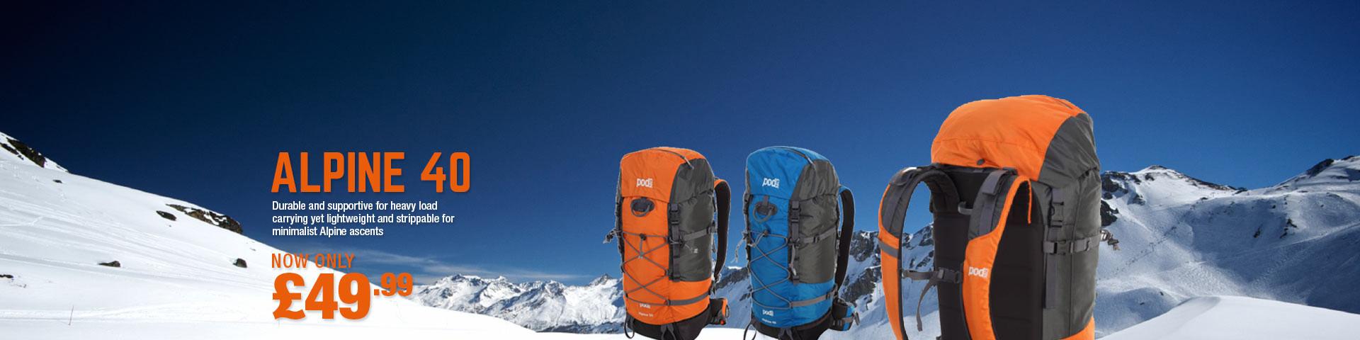 Alpine 50