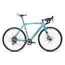 Planet X XLA SRAM Apex 1 Hydraulic Disc Cyclocross Bike