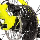 Titus El Viajero Gravity-Trail SRAM GX1 Mountain Bike