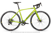 Planet X London Road SRAM Apex 1 Mechanical Disc Urban Road Bike