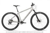 On One Ti 29er Sram X01 Mountain Bike