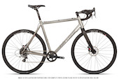 On-One Pickenflick SRAM Apex 1 Mechanical Disc Cyclocross Bike