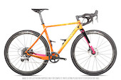 On One Space Chicken SRAM Apex / Force Mix Commuter Special Edition