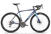 Planet X Full Monty Shimano Ultegra 6800 Disc Gravel Bike