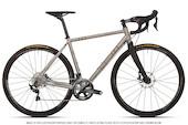 Planet X Hurricane Titanium Shimano Ultegra R8000  Mechanical Disc Audax Bike