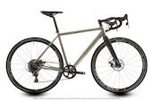 Planet X Tempest Titanium Sram Apex 1 Mechanical Disc Gravel Road Bike