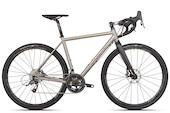 Planet X Tempest Titanium Gravel Road Bike Sram Force 22 HDR