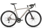 Planet X Tempest Titanium Sram Rival 22 Mechanical Disc Gravel Road Bike