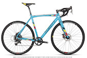 Planet X XLA SRAM Apex 1 Mechanical Disc Cyclocross Bike