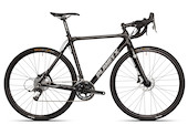 Planet X XLS SRAM Rival 11 Hydraulic Cyclocross Bike