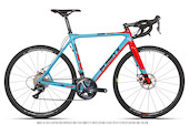 Planet X XLS Shimano Sora R3000 Cyclocross Bike