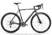 Viner Super Prestige Shimano Ultegra 6800 Cyclocross Bike