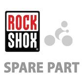 RockShox Rebound Damper Check Plate Guide Ring Pure
