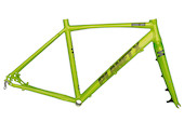 Planet X London Road Frameset