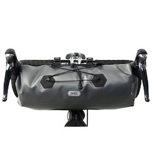 PODSACS Expedition Waterproof Handlebar Barrel Bag
