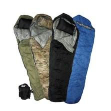 Wiggy's Ultra Light Mummy Style Sleeping Bag