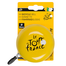 Tour de France Ding Dong Bell