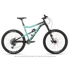 On-One Codeine 27.5 SRAM X01 Mountain Bike