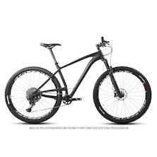 On One Rango Carbon 29er SRAM GX Eagle Mountain Bike