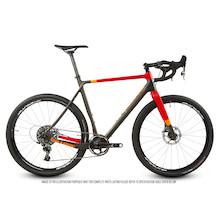 On One Space Chicken SRAM Force 1 Gravel Bike 27.5 Wheels